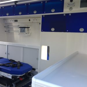 DUCATO L3H2 AMBULANCES