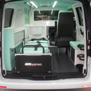 Renault trafic opel vivaro fiat talento l1h1 et l2h1 for Interieur opel vivaro