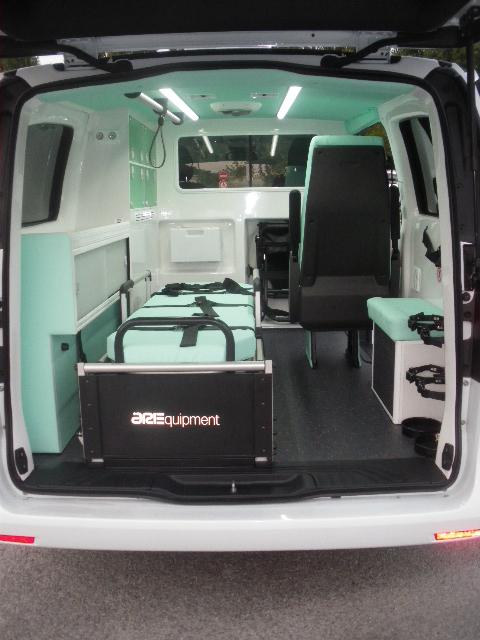 mercedes vito classe v l2h1 autoribeiro nordestambulances. Black Bedroom Furniture Sets. Home Design Ideas