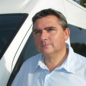 Jacky Einius