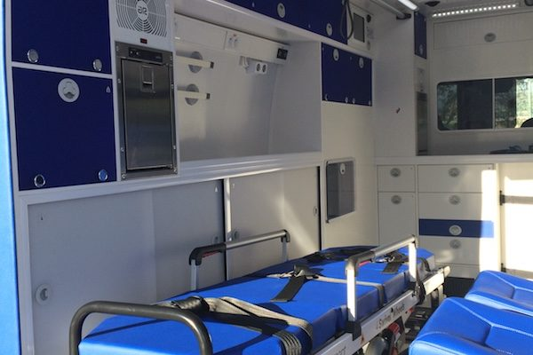 MASTER MOVANO L3H2 AMBULANCES