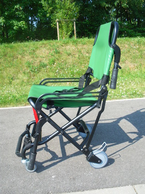 Chaise Portoir - C550 - Auto-Ribeiro - disponible 2014